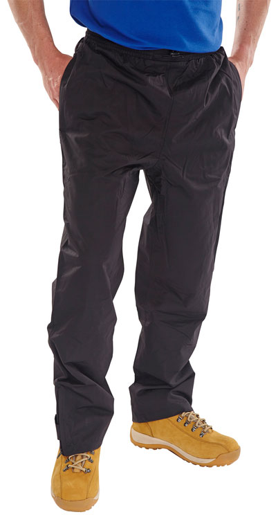 SPRINGFIELD TROUSERS - STBL