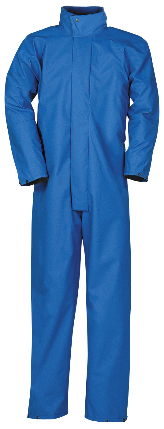 TRANSFER COATED COVERALL - TCC