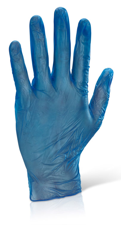 VINYL EXAMINATION GLOVES - VDGB