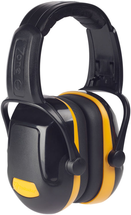 ZONE 1 HEADBAND INDUSTRIAL EAR DEFENDER - Z1HBE