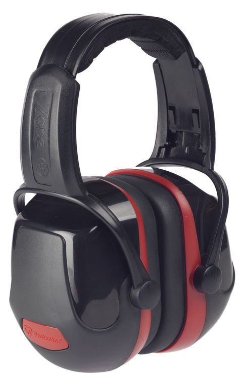 ZONE 3 HEADBAND INDUSTRIAL EAR DEFENDER - Z3HBE